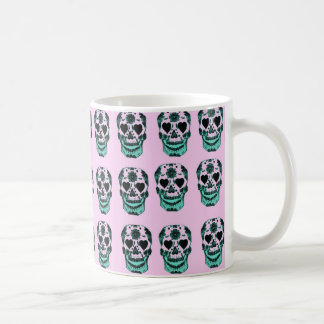 Sugar Skulls Sweet Sweet Mug
