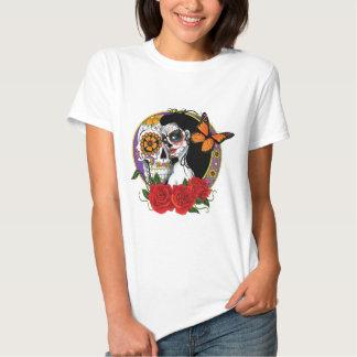 Sugar Skulls Tshirt