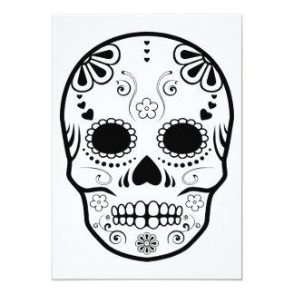 sugar skullz : 1 card