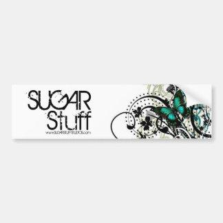 SUGAR Stuff Studios Bumper Sticker