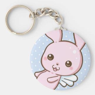 Sugar the Bunny Keychain