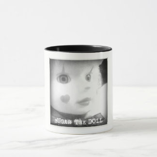 Sugar The Doll (Official Exclusive Mug) Mug