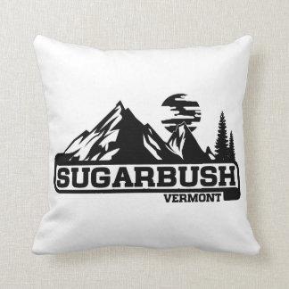 Sugarbush Vermont Cushion