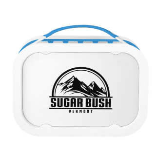 Sugarbush Vermont Lunchbox