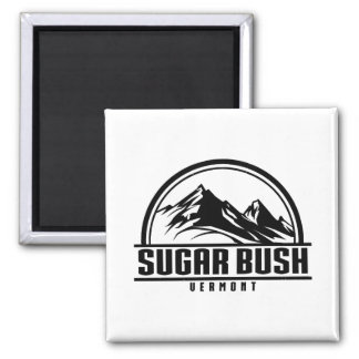 Sugarbush Vermont Magnet