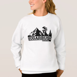 Sugarbush Vermont Sweatshirt
