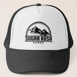 Sugarbush Vermont Trucker Hat
