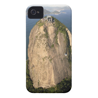 Sugarloaf Mountain, Rio de Janeiro, Brazil iPhone 4 Case-Mate Cases