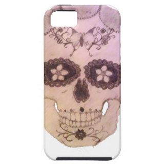 sugarskull iPhone 5 cases