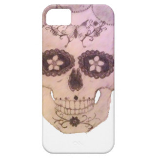 sugarskull iPhone 5 covers