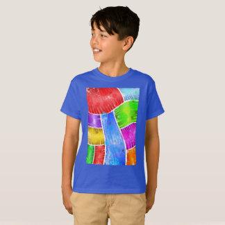 SUGGER Abstract Art #04 T-Shirt