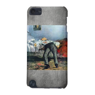 Suicide by Edouard Manet iPod Touch (5th Generation) Cover