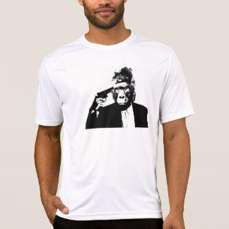Suicide Gorilla T-Shirt
