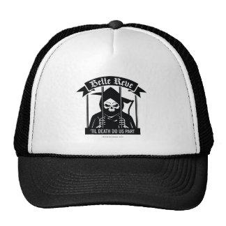 Suicide Squad   Belle Reve Reaper Graphic Cap