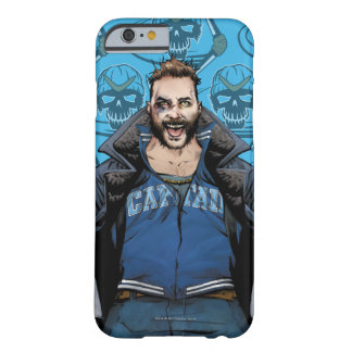 Suicide Squad   Boomerang Comic Book Art Barely There iPhone 6 Case