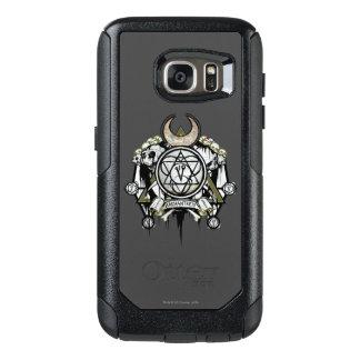 Suicide Squad | Enchantress Symbols Tattoo Art OtterBox Samsung Galaxy S7 Case