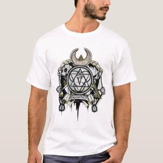 Suicide Squad | Enchantress Symbols Tattoo Art T-Shirt