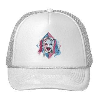 Suicide Squad | Harley Laugh Cap