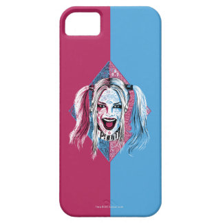 Suicide Squad | Harley Laugh iPhone 5 Covers