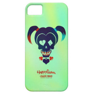 Suicide Squad | Harley Quinn Head Icon iPhone 5 Covers