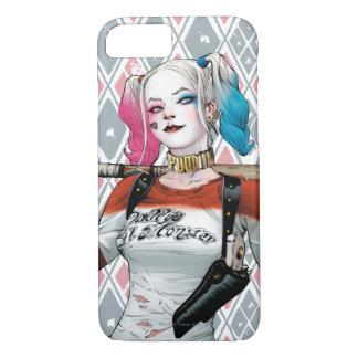 Suicide Squad | Harley Quinn iPhone 7 Case