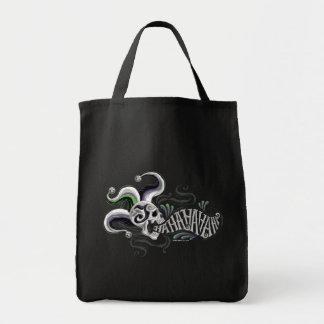 Suicide Squad   Joker Skull - Haha