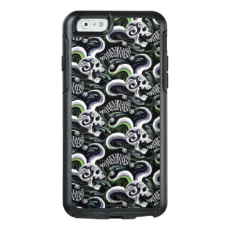 Suicide Squad | Joker Skull - Haha OtterBox iPhone 6/6s Case