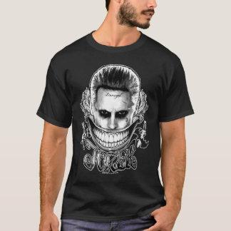 Suicide Squad   Joker Smile T-Shirt