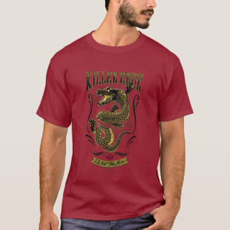 Suicide Squad | Killer Croc Tattoo T-Shirt