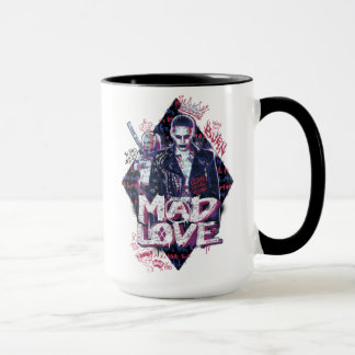 Suicide Squad   Mad Love Mug