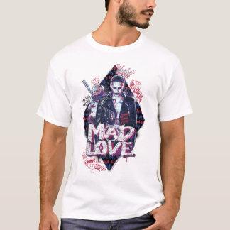 Suicide Squad   Mad Love T-Shirt