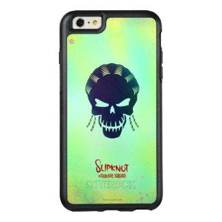 Suicide Squad   Slipknot Head Icon OtterBox iPhone 6/6s Plus Case