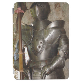 Suit of Armor iPad Air Cover