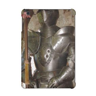 Suit of Armor iPad Mini Covers