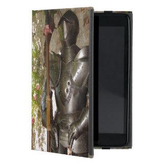 Suit of Armor iPad Mini Cases