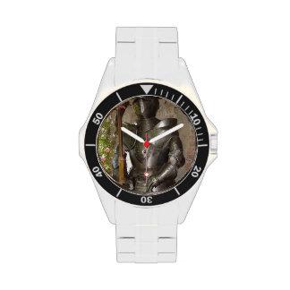 Suit of Armor Wristwatch