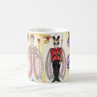 Suit ofHearts Mug