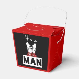 Suit&Tie Party Favor Box