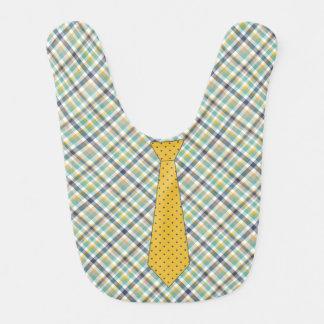 Suit up bib