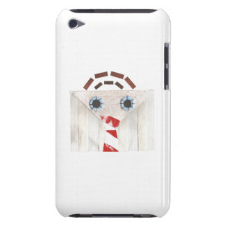 Suitcase Man 4th Generation I-Pod Touch Case