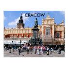 Sukiennice Postcard
