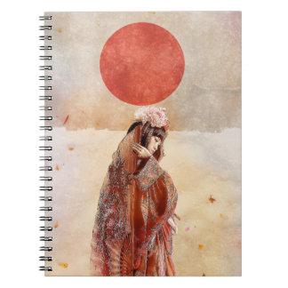 Sukiyaki Notebook