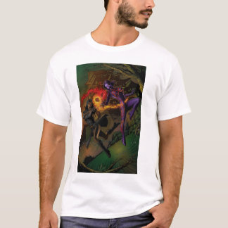 Sukothai vs The Great Evil Witch T-Shirt