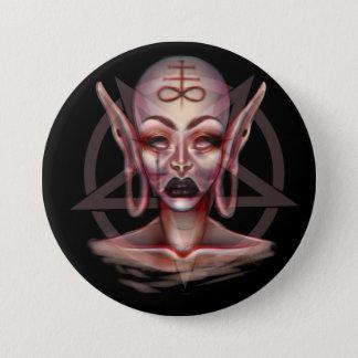 Sulfur 7.5 Cm Round Badge