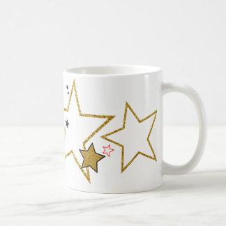 Sulk - sparkle ASTRE Coffee Mug