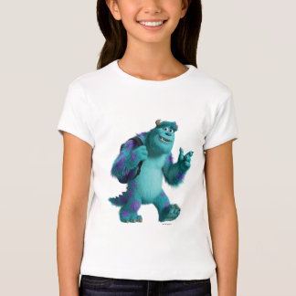 Sulley with Backpack T-Shirt