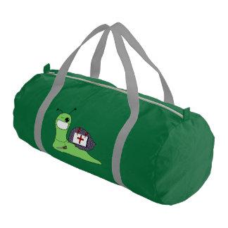 Sullivan the Tree Doctor Gym Duffel Bag
