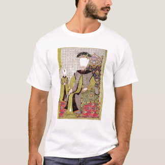 Sultan Ahmet III  and the heir to the throne T-Shirt
