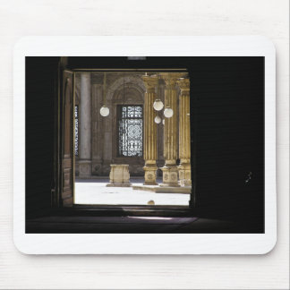 Sultan Ali mosque in Cairo Mouse Pad