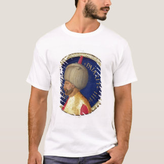 Sultan Bayezid I T-Shirt